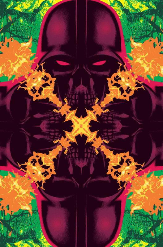 Vader –Dark Visions 5