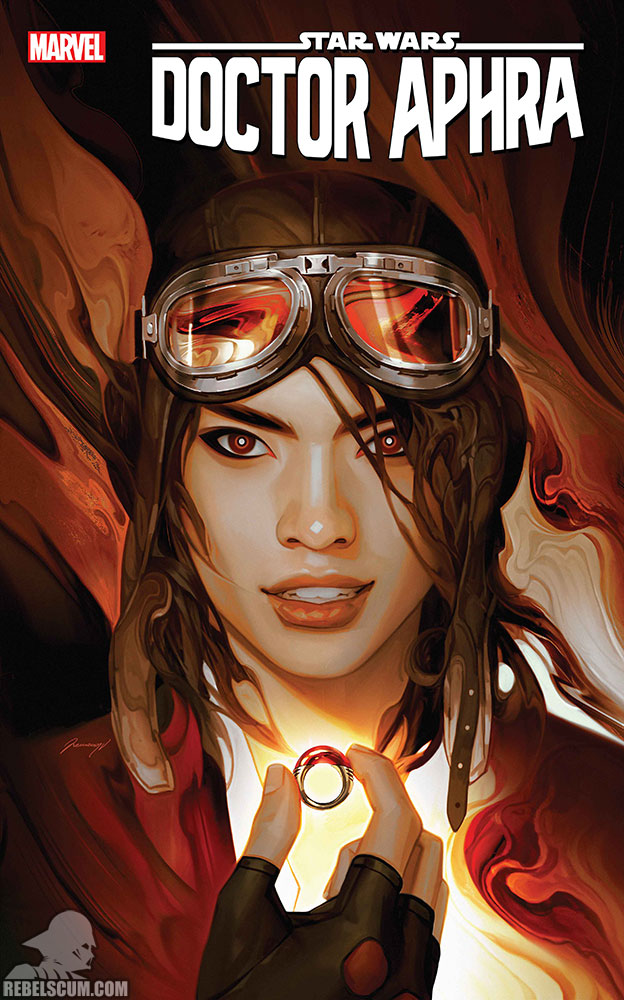 Doctor Aphra (2020) 4