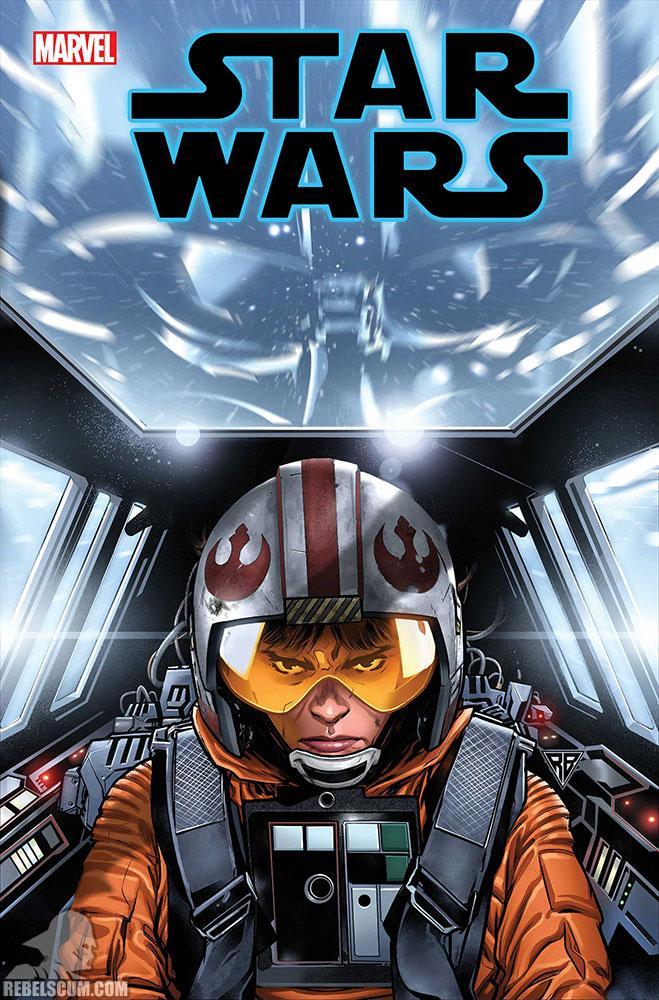 Star Wars (2020) 5