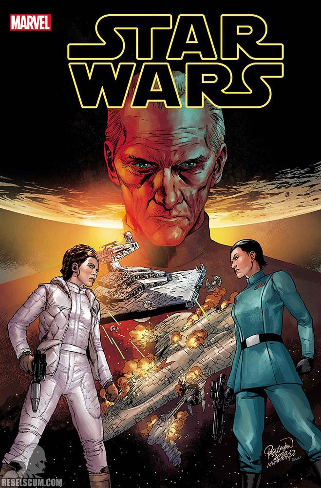Star Wars (2020) 7