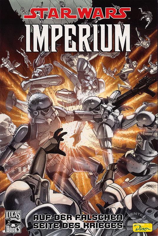 Imperium 32 (German Edition)