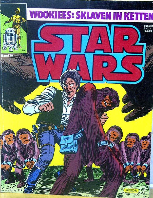 Star Wars #10 (German Edition)