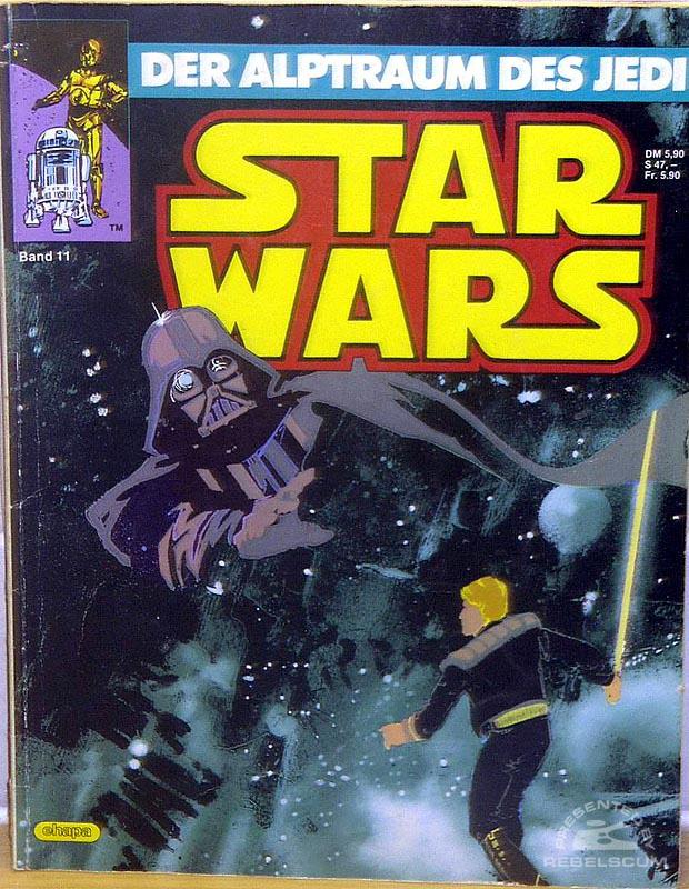 Star Wars #11 (German Edition)