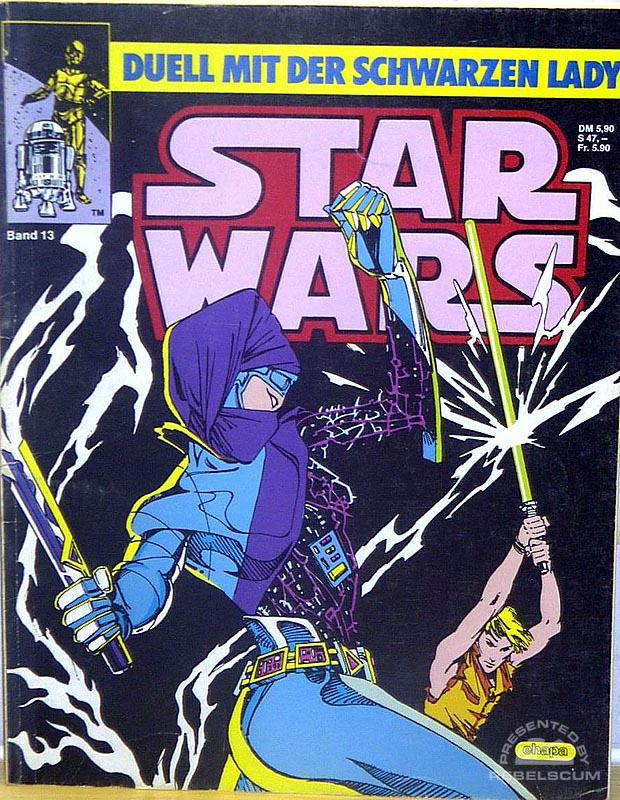 Star Wars #13 (German Edition)