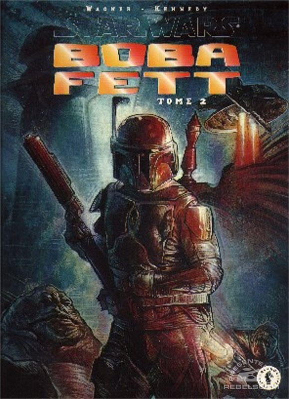 Boba Fett - Tome 2 (French Edition)