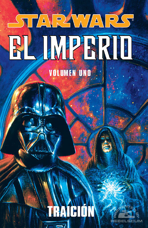 Empire Trade Paperback (Spanish Edition) #1