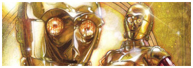 Star Wars Special: C-3PO 1