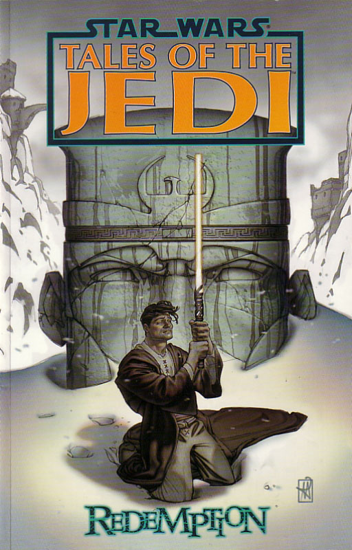 Tales of the Jedi - Redemption (UK Edition)