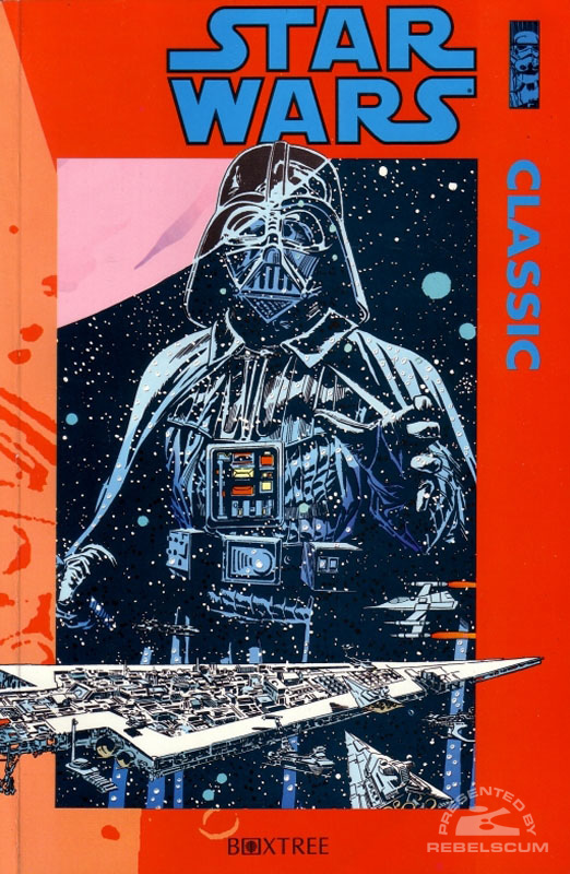 Classic Star Wars Volume #1 (UK Version)