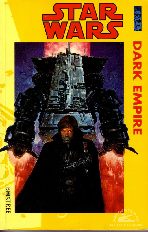 Dark Empire UK Trade Paperback