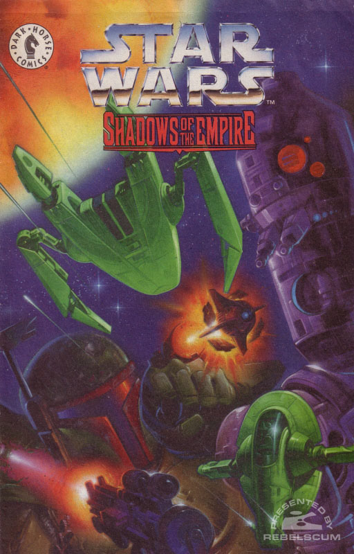 Shadows of the Empire [Kenner] #1