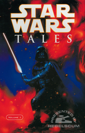 Star Wars Tales 1 (UK Edition)