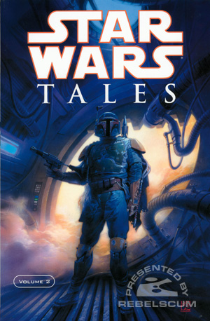 Star Wars Tales 2 (UK Edition)
