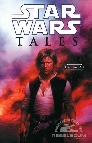 Star Wars Tales 3 (UK Edition)