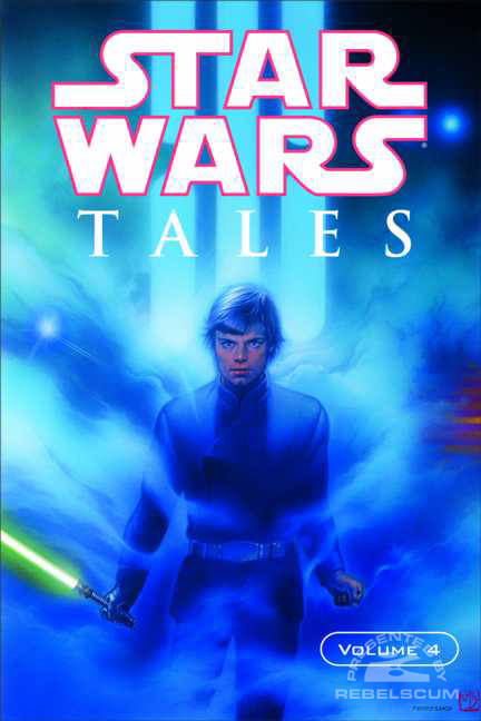 Star Wars Tales 4 (UK Edition)