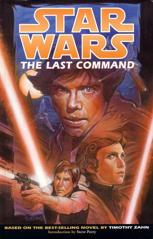 The Last Command (UK Edition)
