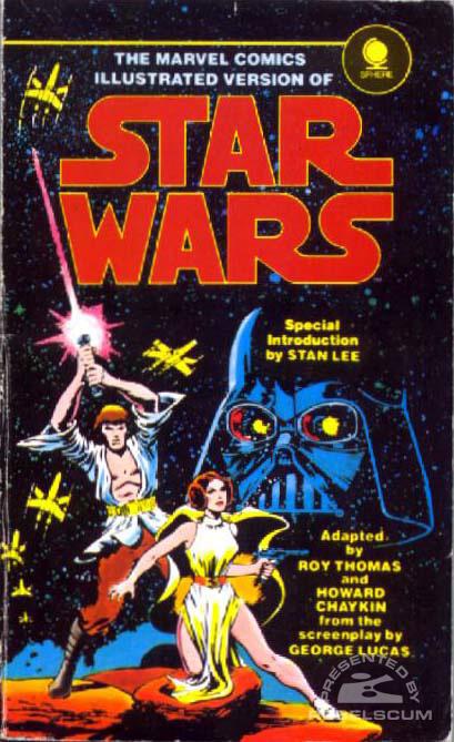 Star Wars Movie Compilation
