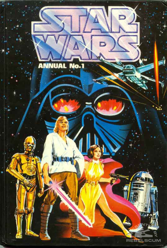 Star Wars Annual 1978
