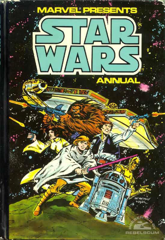 Star Wars Annual 1979