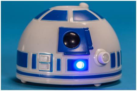 Star Wars DaGeDar - Droid Display Decoder