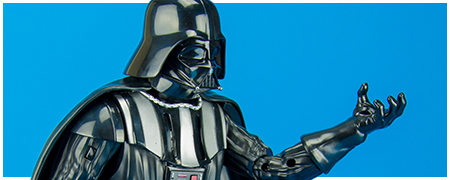 Disney Store Exclusive Talking Darth Vader Action Figure