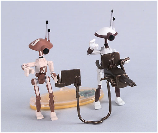 Original Hasbro Photo (includes original chip design and extra tools)
