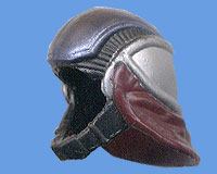 Naboo Guard Helmet
