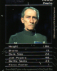 UK Exclusive OT DVD Card - Grand Moff Tarkin