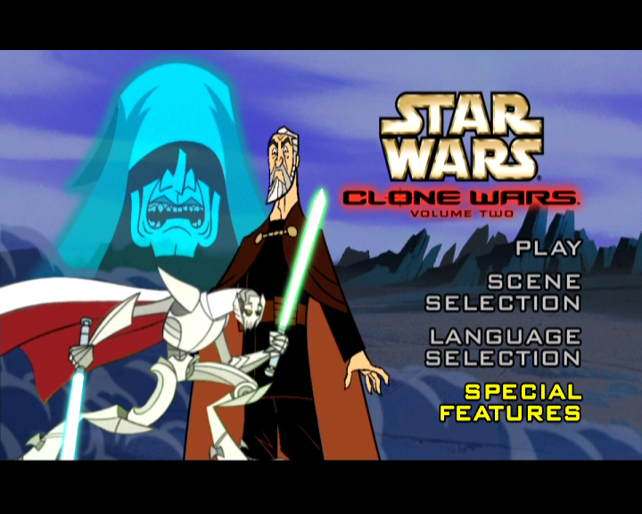 Star Wars Clone Wars 2005 2005 The Final Clone Wars