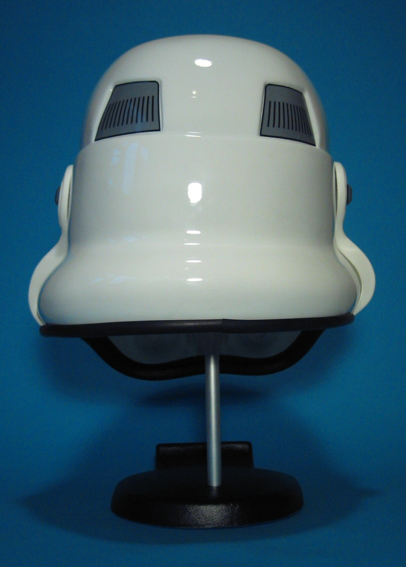 Shepperton Design Studios Stunt Trooper Helmet - Back