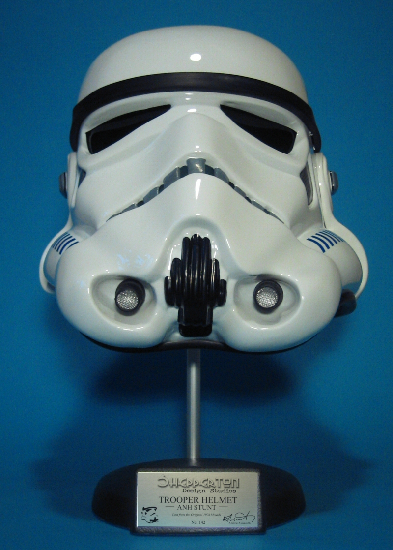 Shepperton Design Studios Stunt Trooper