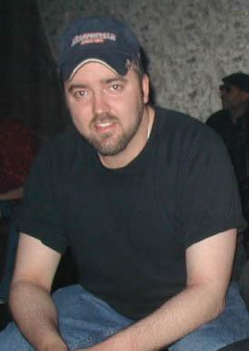 Joe Corroney