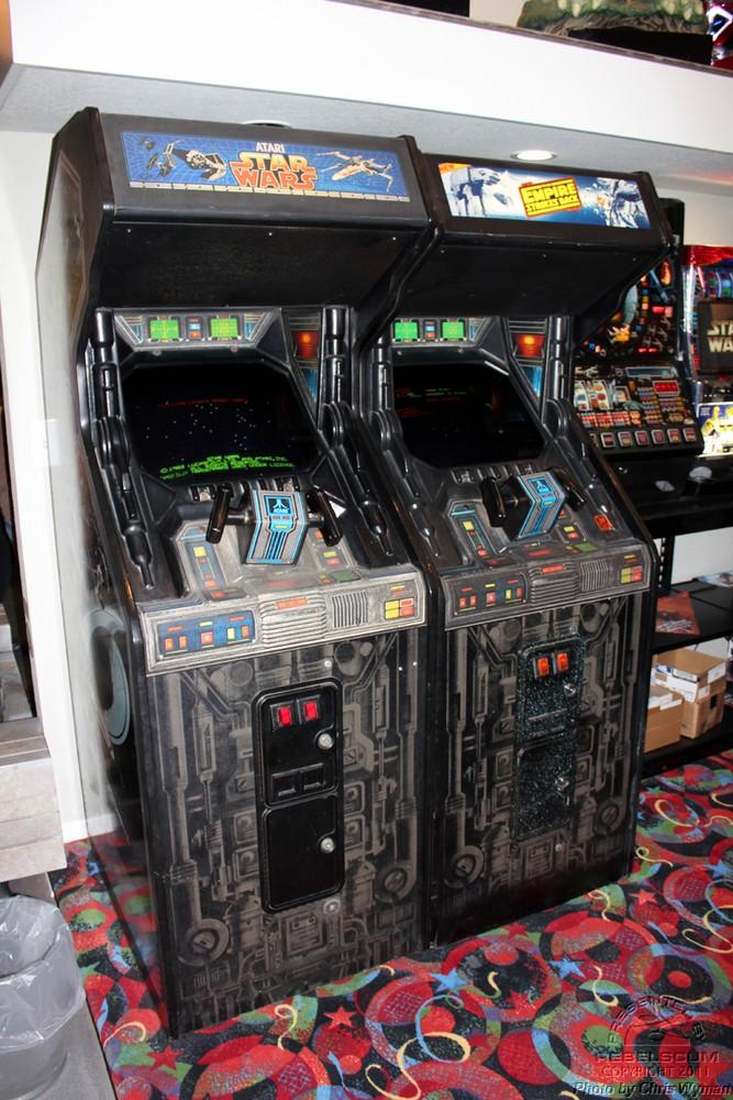 The Arcade