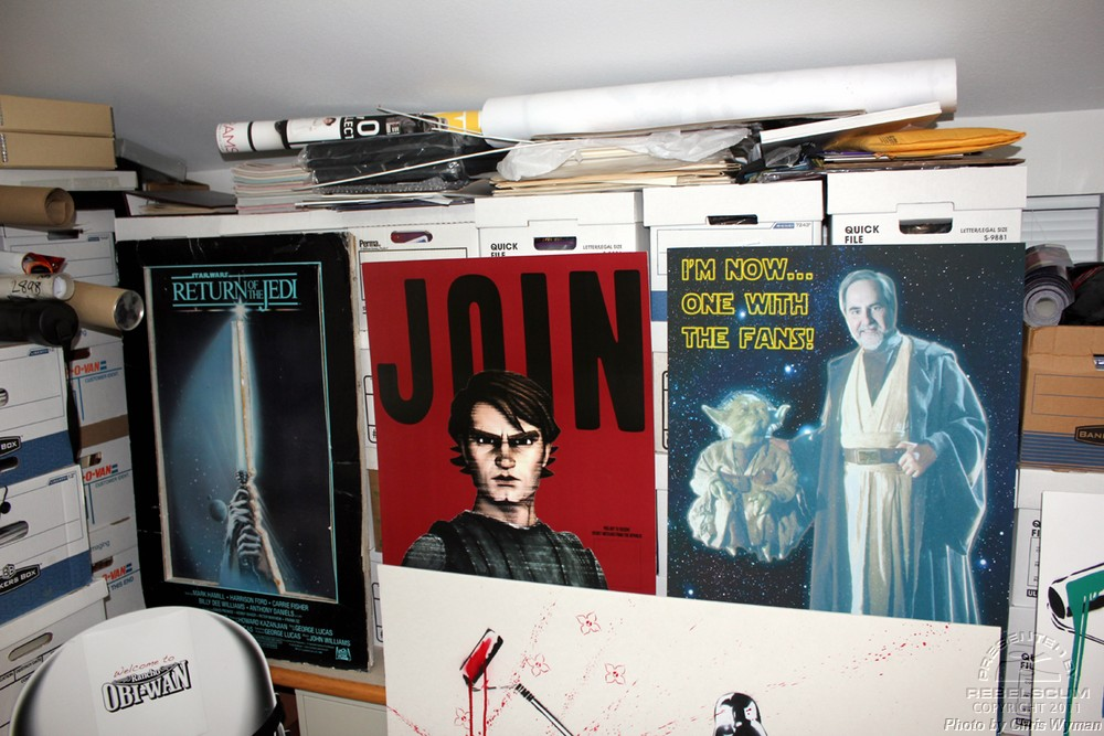 The Posters