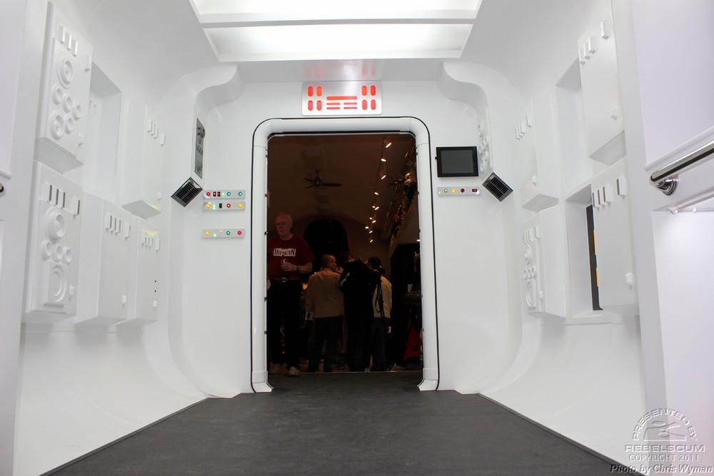 Tantive IV Corridor