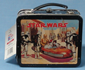 <i>Star Wars</i> School Days Lunchbox