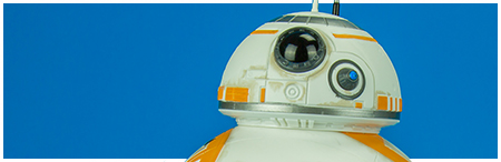 Target Exclusive Remote Control BB-8 from Hasbro
