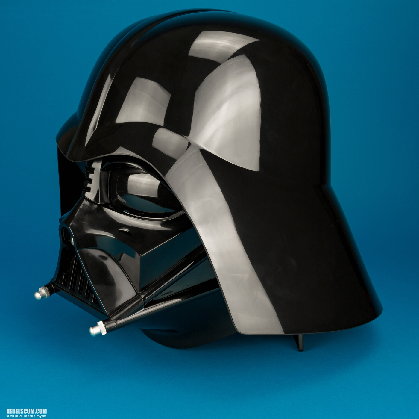 Star Wars Black Series Darth Vader Premium Electronic Helmet