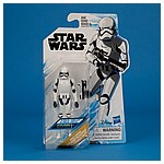 First Order Stormtrooper Star Wars Resistance 3.75-inch action figure from Hasbro