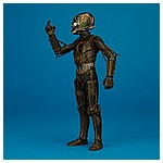 4-LOM - The Black Series 6-inch action figure from Hasbro