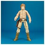 Star Wars Forces of Destiny Luke Skywalker and Yoda Action Adventure Set Hasbro