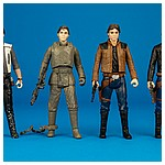 Mimban Chewbacca & Han Solo - Solo Star Wars Universe action figure two pack from Hasbro