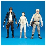 Princess Leia Organa (Hoth) - ForceLink 2.0 3.75-inch action figure from Hasbro