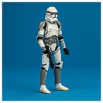 VC145 41st Elite Corps Clone Trooper - The Vintage Collection 3.75-inch action figure from Hasbro