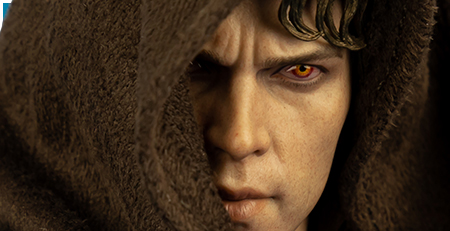 Rebelscum.com: MMS486 Anakin Skywalker (Dark Side) 1/6 ...