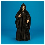 MMS468 Emperor Palpatine 1/6 Scale Deluxe Collectible Figure from Hot Toys