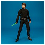 MMS429 Luke Skywalker 1/6 Scale Collectible Figure from Hot Toys
