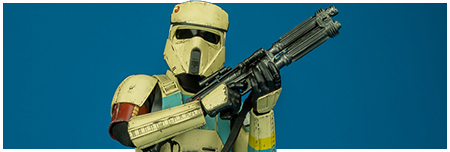 MMS389 Shoretrooper 1/6 scale collectible figure from Hot Toys