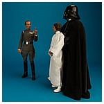 MMS434 Grand Moff Tarkin & Darth Vader 1/6 Scale Collectible Figure from Hot Toys
