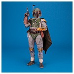 MMS464 Boba Fett (Deluxe Version) The Empire Strikes Back / Classic Kenner 1/6 scale collectible figure from Hot Toys